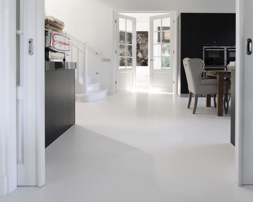 Op zoek naar vloercoating voor uw woning?